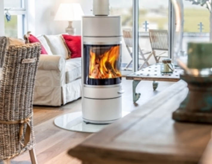 Freestanding Stoves Cornwall