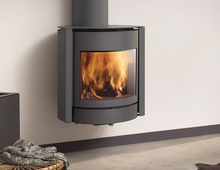 Wall Hung Stoves Cornwall