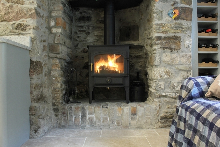 Clearview Vision in an Inglenook