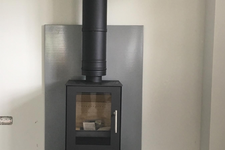 Rais Qtee installed in Cornwall