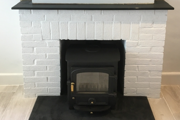 Clearview Fireplace