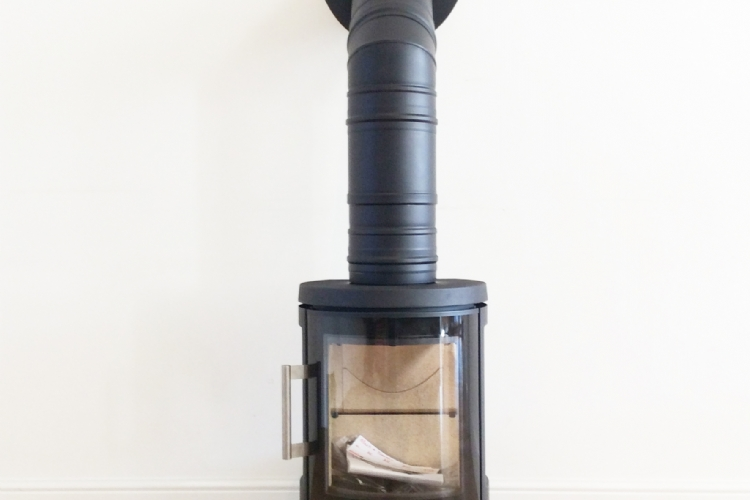 Hwam 2610 with glass hearth