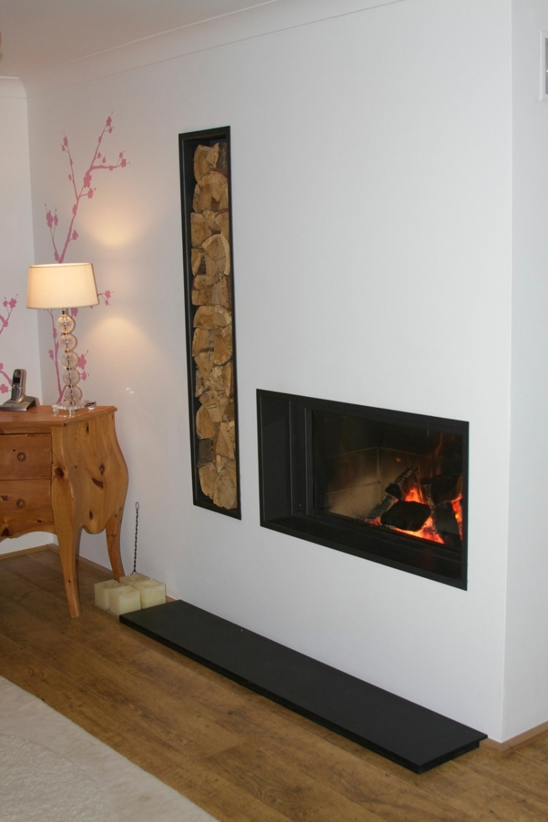 Stuv 21/125 Installation Woodburner Cornwall Wadebridge Redruth