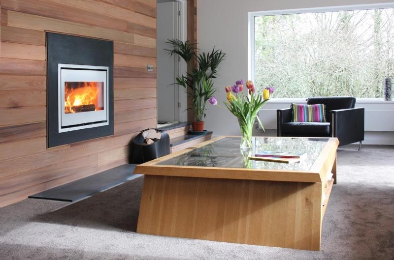 Scan 1002 Installation Woodburner Cornwall Wadebridge Redruth Kernow fires
