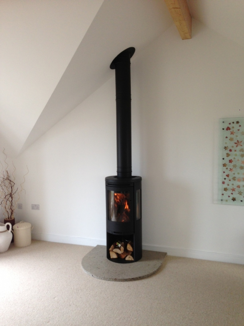 fireplace installer cornwall