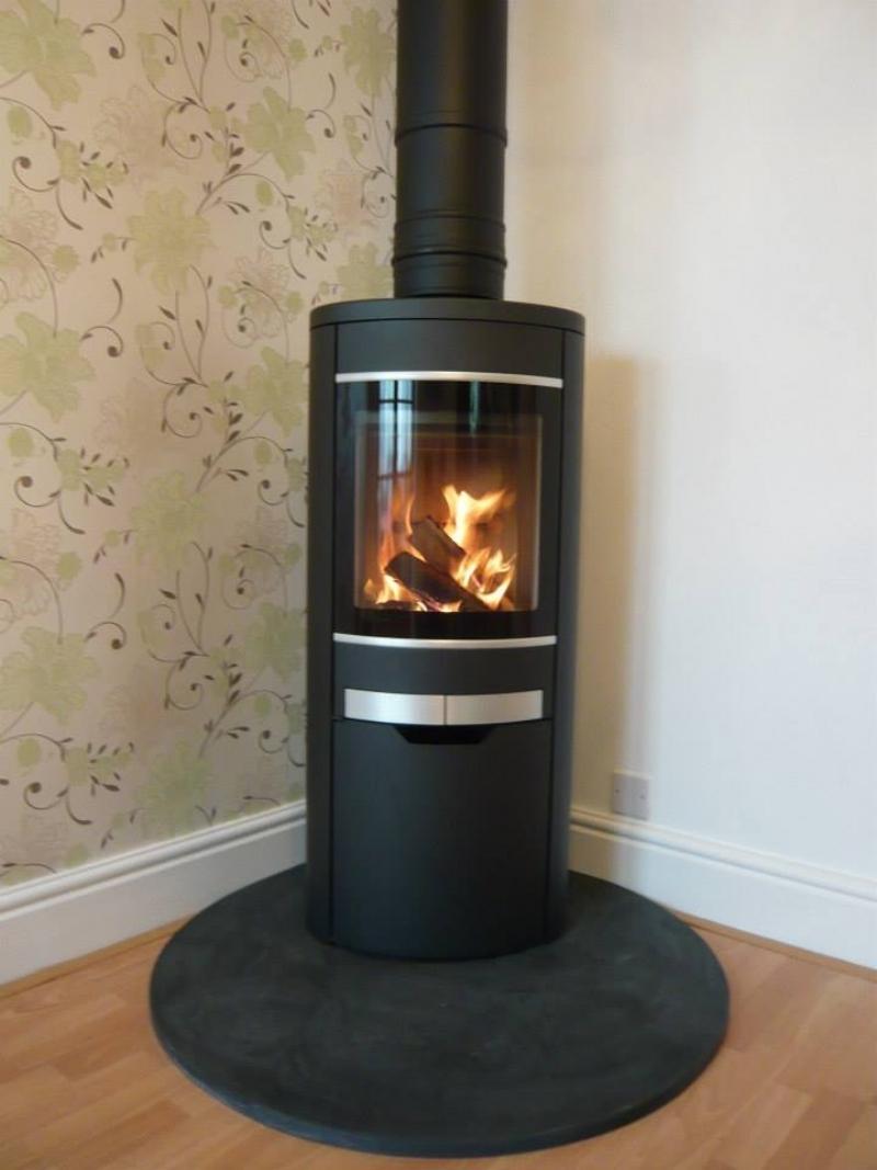 Scan 58 woodburner in a corner