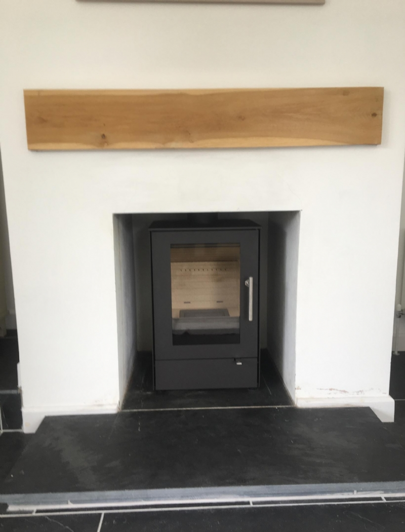Rais Q-Tee installed in Cornwall