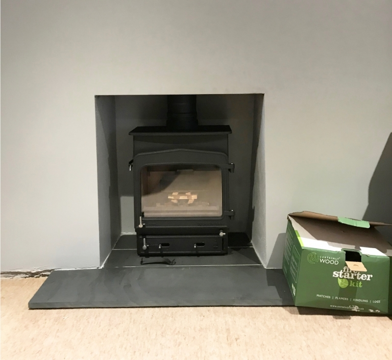 Woodwarm Fireview