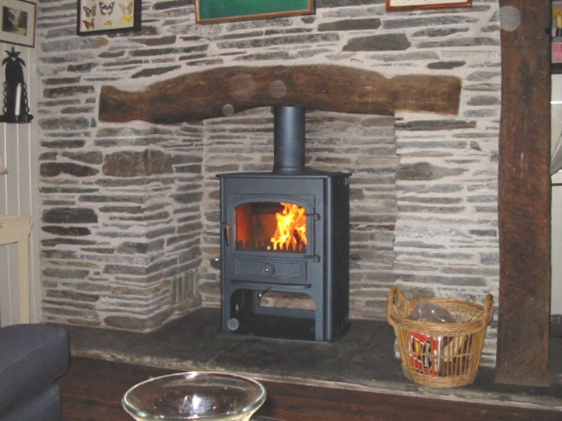 fireplace cornwall Clearview cornwall Solution  Woodburner Cornwall Wadebridge Redruth