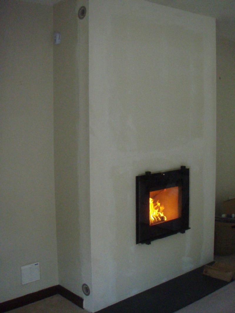 hwam 3045 inset stove installation wood burning stove installation