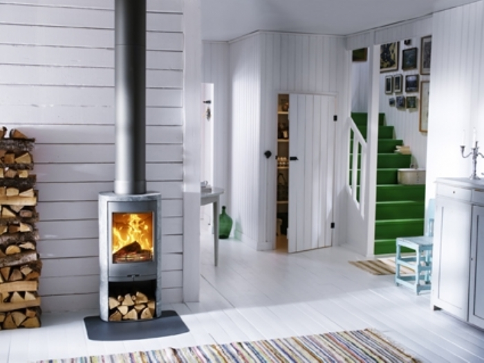 Kernow Fires News Get the Swedish Look with Contura Stoves