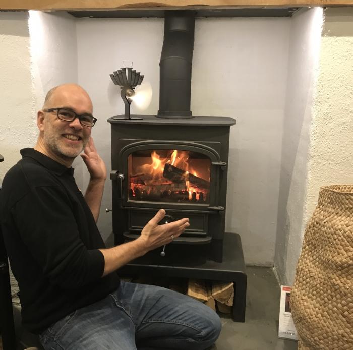 Kernow Fires News