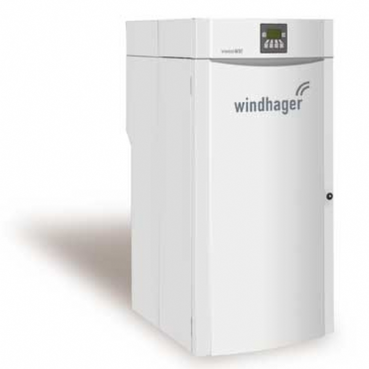 Windhager VarioWIN Biomass boiler