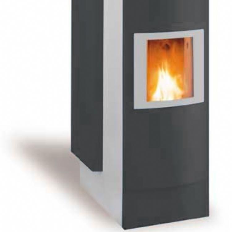 Windhager FireWIN Biomass Boiler