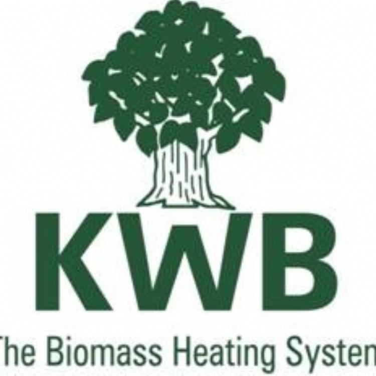 KWB Biomass Boilers