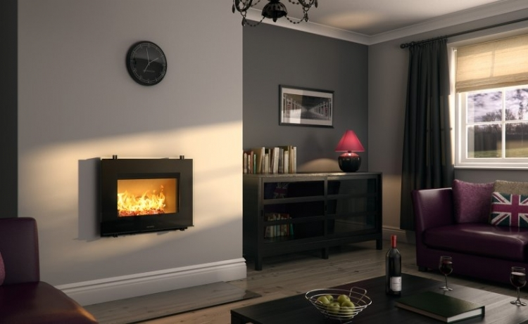 Hwam 30/55 Woodburner Cornwall Wadebridge Redruth