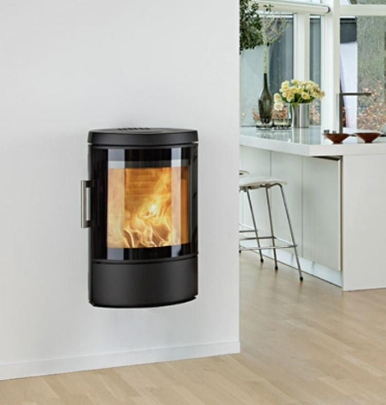 Hwam 3110 Woodburner Cornwall Wadebridge Redruth