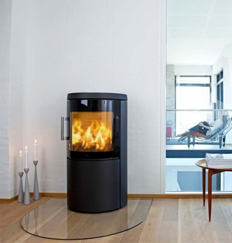 Hwam 3420 Woodburner Cornwall Wadebridge Redruth