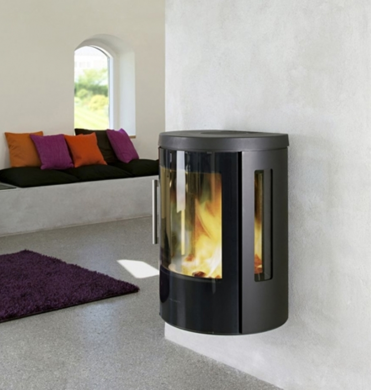 Hwam 3610 Woodburner Cornwall Wadebridge Redruth