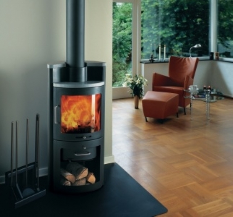 Hwam Ravel Woodburner Cornwall Wadebridge Redruth