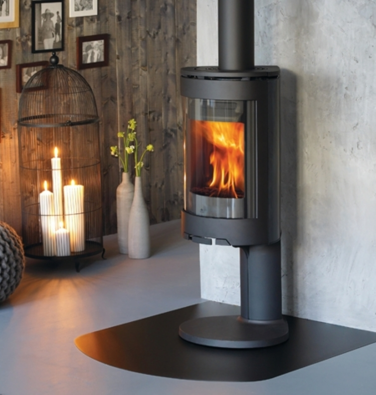 Jotul F474 Woodburner Cornwall Wadebridge Redruth