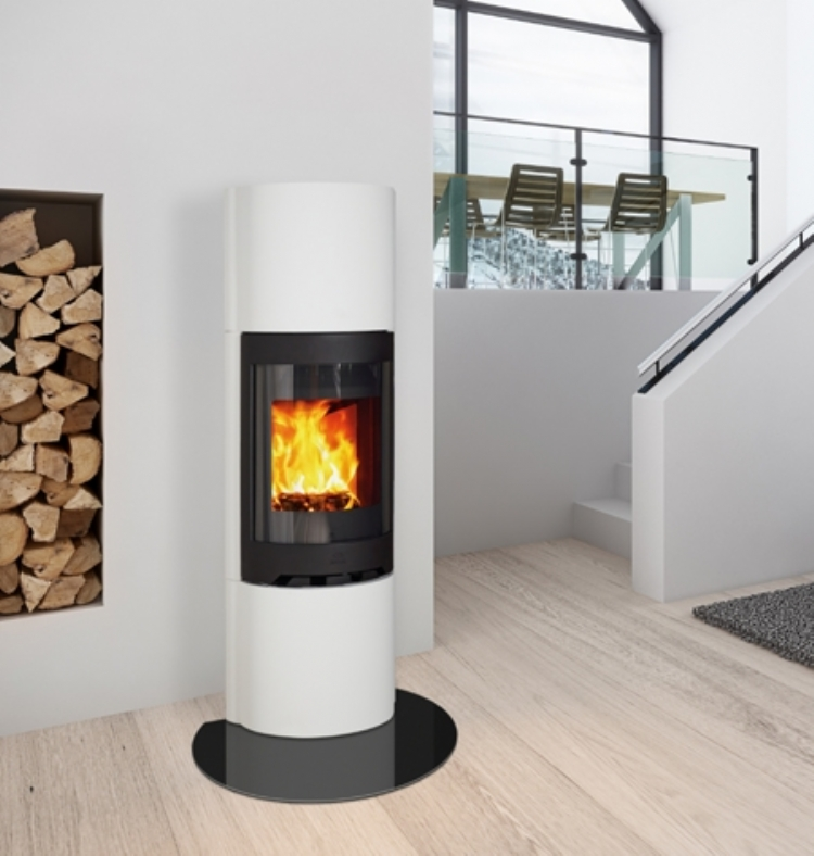 Kernow fires are suppliers of the jotul fs 91 92 in cornwall - Poele a pellet jotul ...