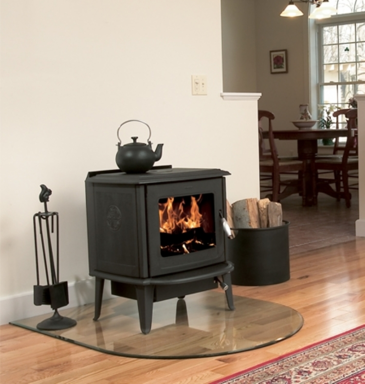 Morso 7110 Woodburner Cornwall Wadebridge Redruth
