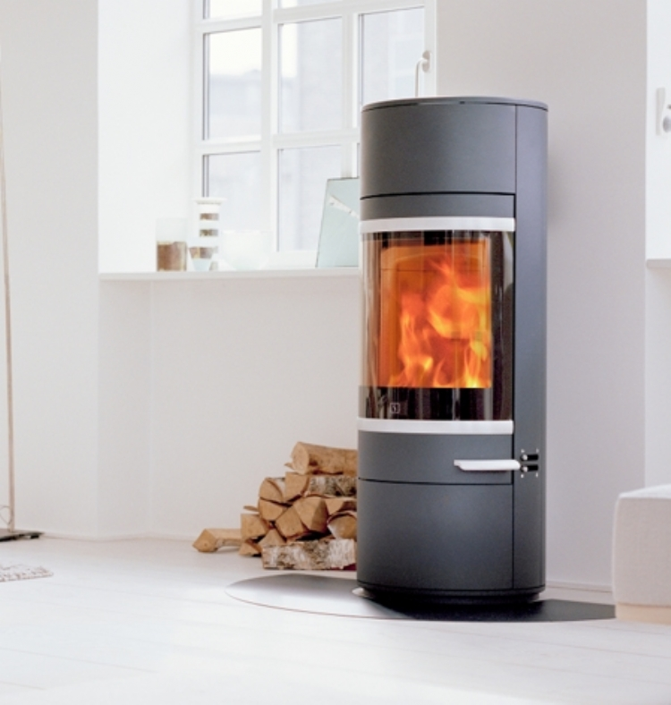 Scan 83 Woodburner Cornwall Wadebridge Redruth