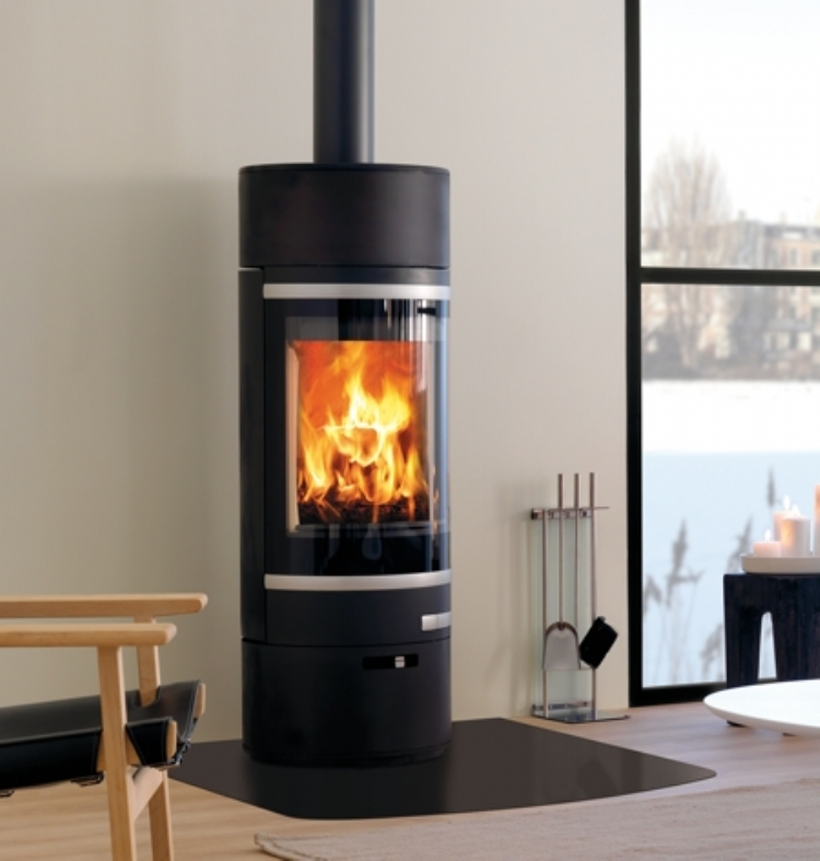 kernow fires are suppliers of the scan 85 in cornwall. Black Bedroom Furniture Sets. Home Design Ideas
