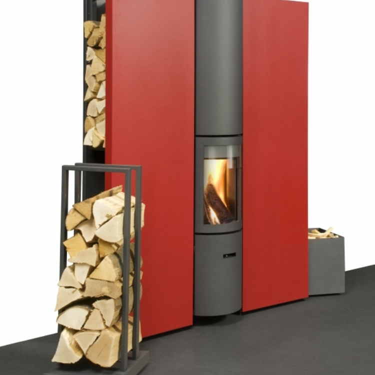 Stuv 30 Compact in Fireplaces
