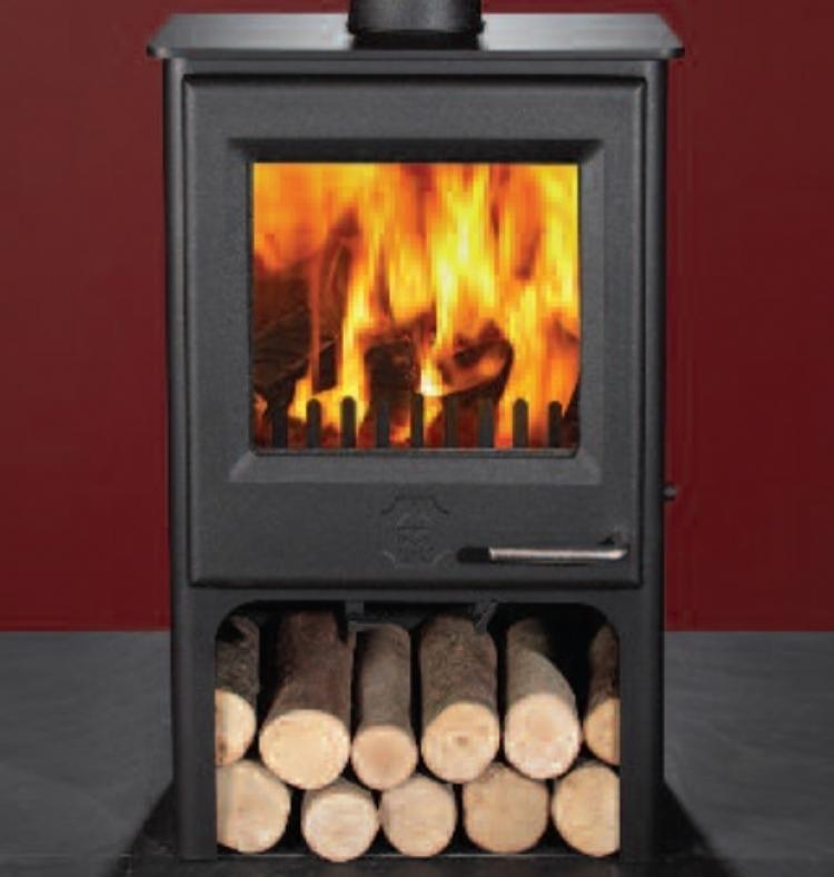 Woodwarm Firegem Woodburner Cornwall Wadebridge Redruth