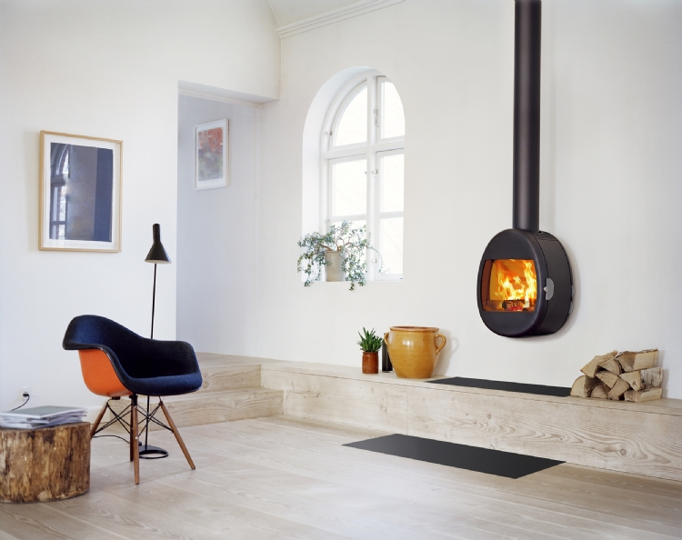 Scan 66 Woodburner Cornwall Wadebridge Redruth
