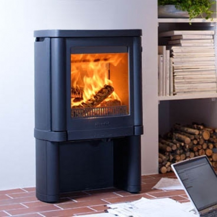 Contura 54 Woodburner Cornwall Wadebridge Redruth