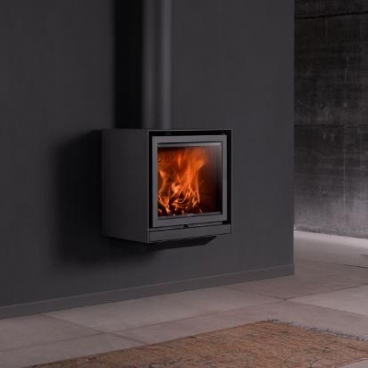Stuv 16 up Woodburner Cornwall Wadebridge Redruth