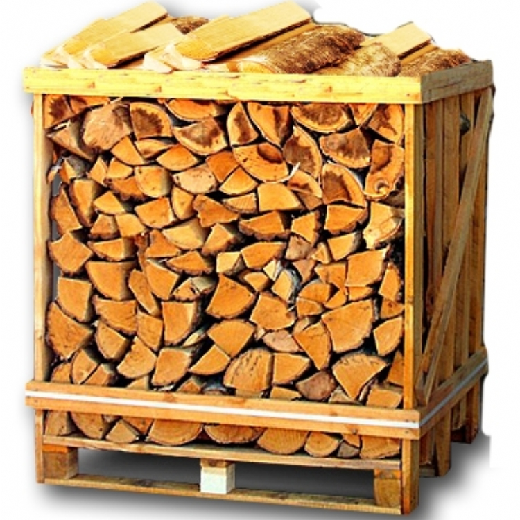 Kiln Dried Log Pallets