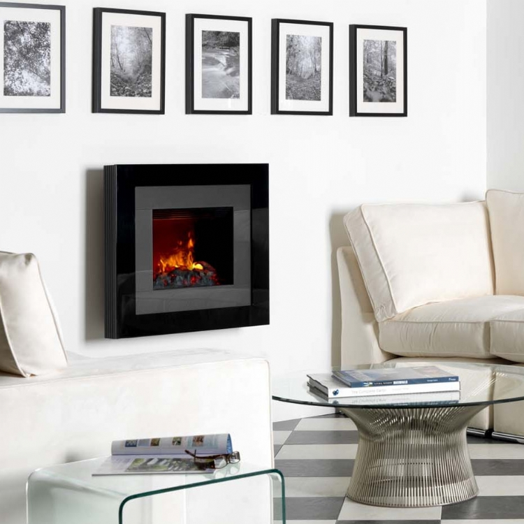 Redway electric fire
