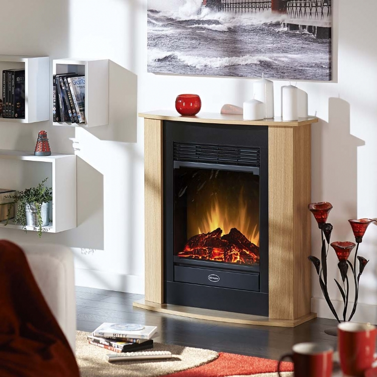Figaro Electric Fire
