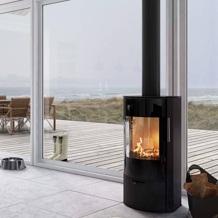 Kernow Fires Are Suppliers Of The Rais Rina In Cornwall