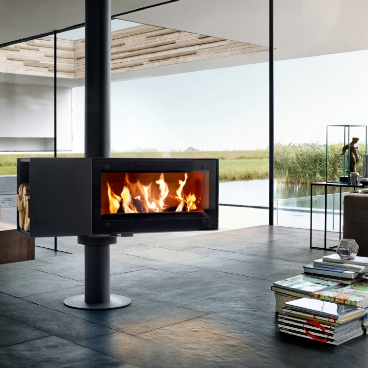 kernow fires are suppliers of the skantherm shaker in cornwall. Black Bedroom Furniture Sets. Home Design Ideas