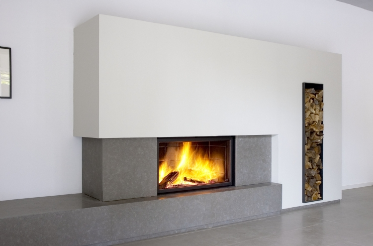 Stuv 21/125 Woodburner installer Cornwall