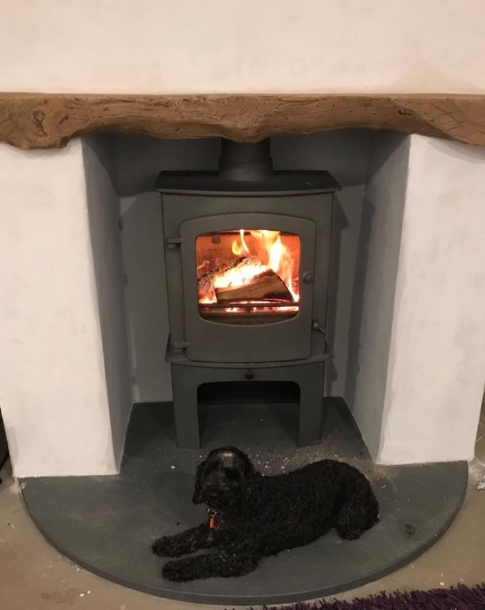 Review of Kernow Fires, woodburners cornwall