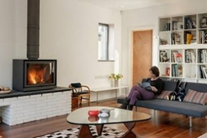 Woodburners Cornwall Installation Service