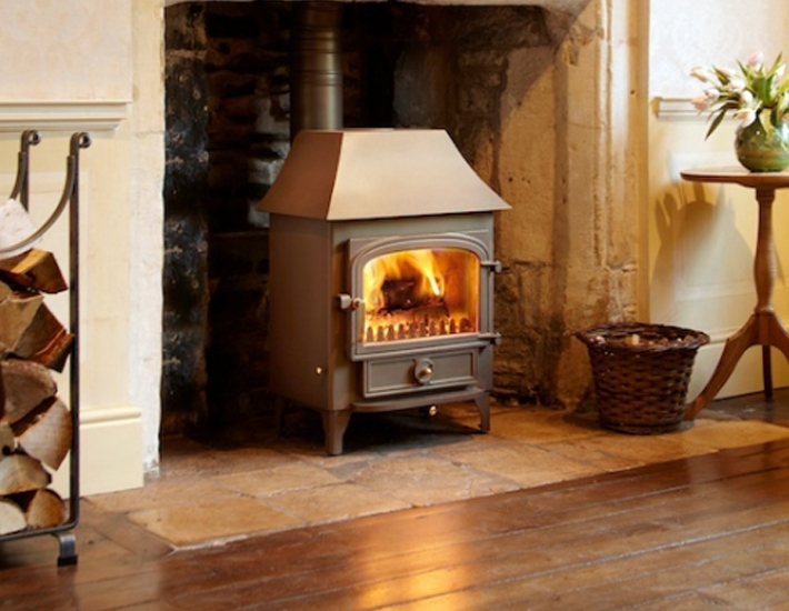 Traditional Stoves Cornwall