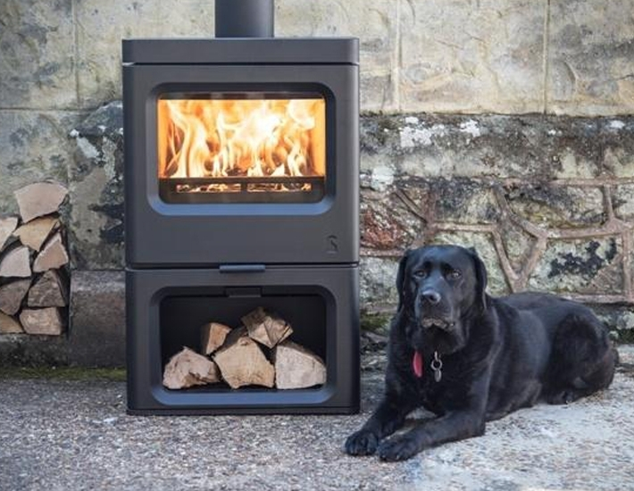 Wood Burning Stoves Cornwall