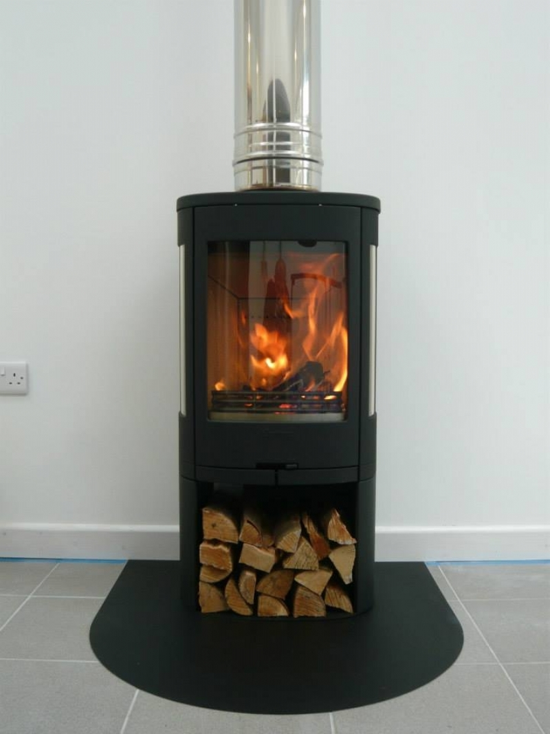 fireplace installer cornwall