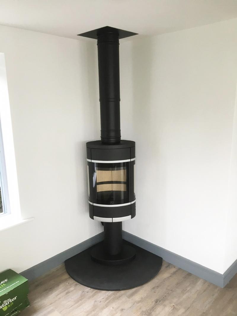 scan woodburner