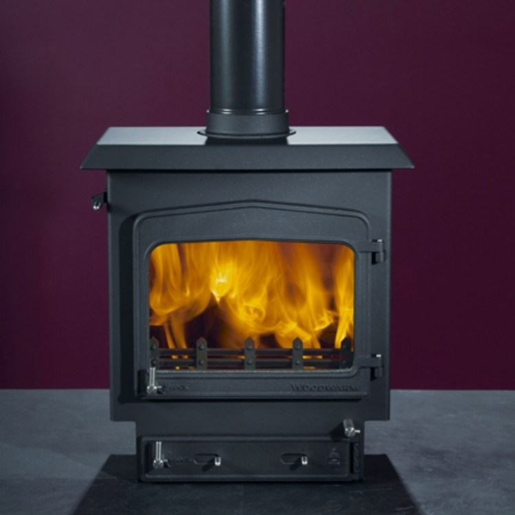 Woodwarm Fireview Slender