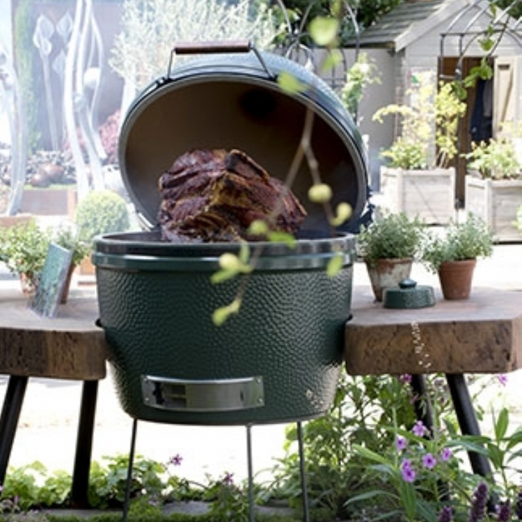 XXL Big Green Egg