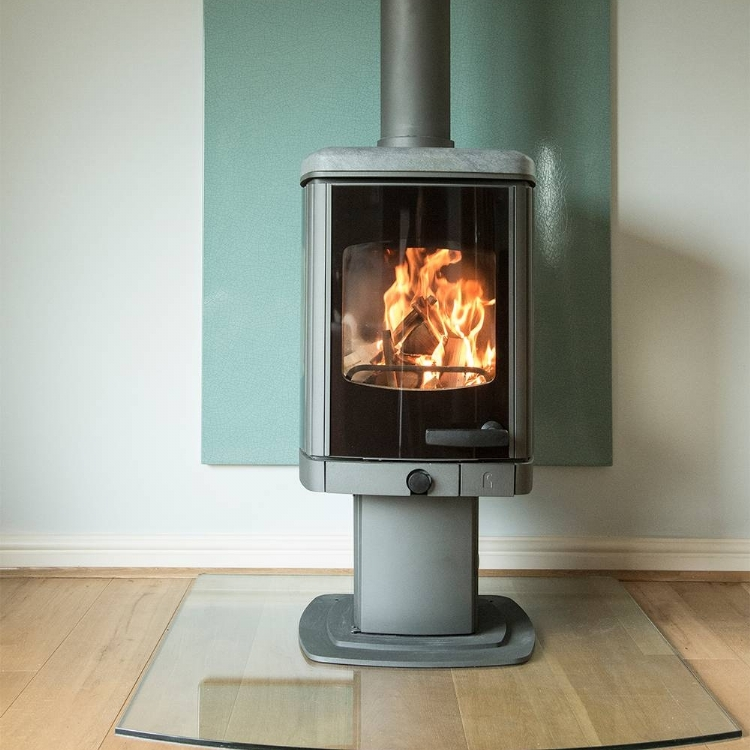 Vlaze Green Heat Shield