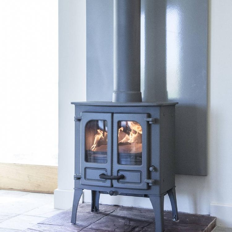 Vlaze Grey Heat Shield